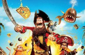 Argh! I Pirati sonotornati!