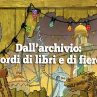 """""""Il Luna park del brivido"""" e altre storie..."""