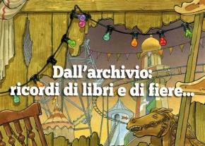 """""""Il Luna park del brivido"""" e altrestorie…"""