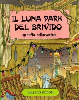 Il Luna Park del brivido_copertina
