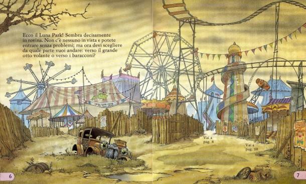 Il Luna Park del brivido_pag 6-7