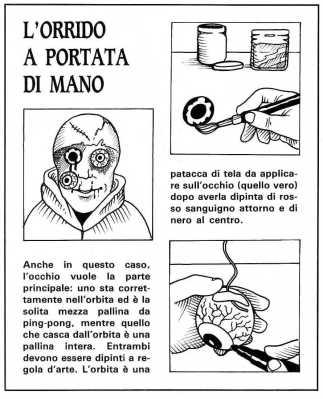 Manuale del Cacciatore di Fantasmi 4