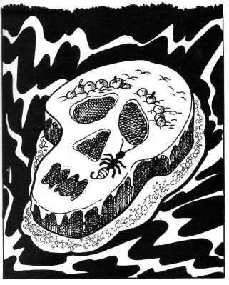 Manuale del Cacciatore di Fantasmi 5