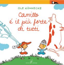 Camillo è il più forte di tutti_copertina