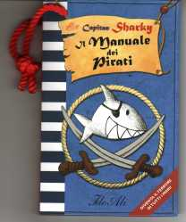 Capitan Sharky - Il Manuale dei Pirati