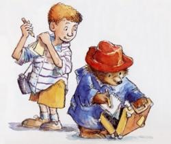 Paddington illustrato da R. W. Alley