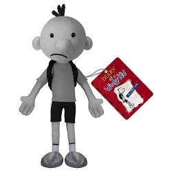 Diary of a Wimpy Kid plush