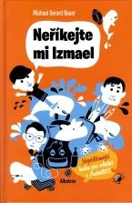 La copertina dell'edizione ceca