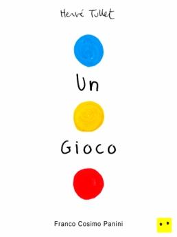 Un Gioco_home page