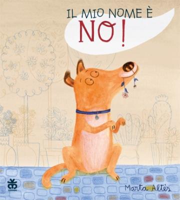 Il mio nome è No!_copertina