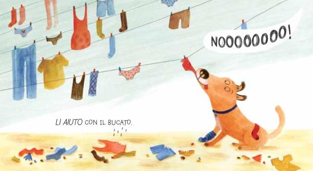 Il mio nome è No!_illustrazione pag 12