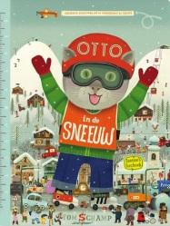 Otto sulla neve_copertina_edizione originale