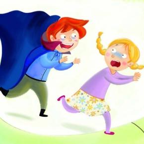 """I figli di Dracula… ovvero """"horror per bambini"""" – parte2"""