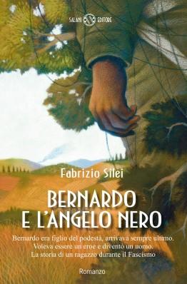 Bernardo e l'angelo nero_copertina