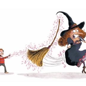 """Tempo da lupi… ovvero """"horror per bambini"""" – parte1"""