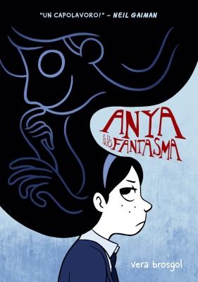 Anya e il suo fantasma_copertina