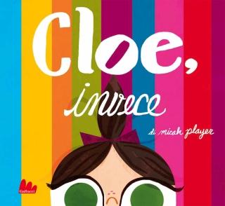 Cloe, invece_copertina