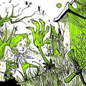 Agenti antimostri… ovvero horror per bambini – parte3