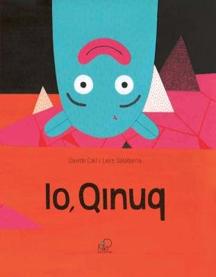 Io, Quinuq_copertina