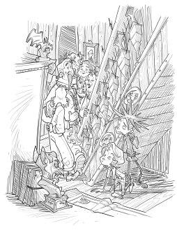 Mostri & Mostri_illustrazione 1