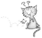 Confessioni di un gatto killer_interno