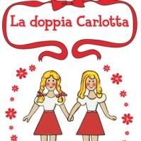 La doppia Carlotta_copertina