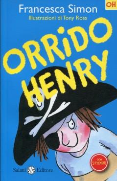 Orrido Henry_copertina