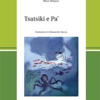 Tsatsiki e Pa'_copertina