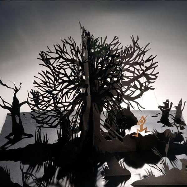 Fabrizio Silei_illustrazione da Pinocchio adesso