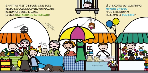 Illustrazione di Francesca Pavese
