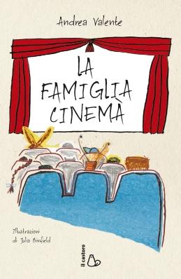 La Famiglia Cinema_copertina