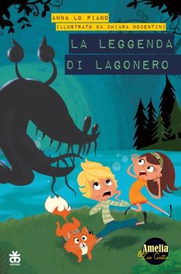La leggenda di Lagonero_copertina