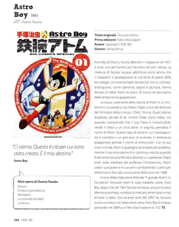 1001 Fumetti_Astro Boy