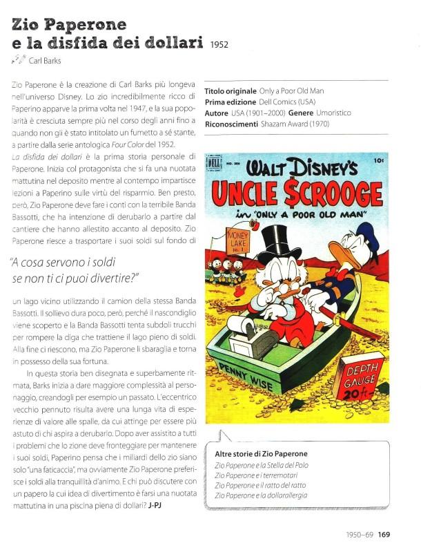 1001 Fumetti_Zio Paperone e la disfida dei dollari