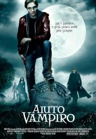 Aiuto Vampiro, di Paul Weitz, horror, USA 2009, 109 min.