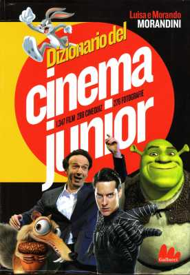 Dizionario del Cinema Junior