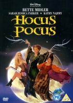 Hocus Pocus, di Kenny Ortega, USA 1993, durata 96 min.