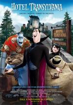 Hotel Transylvania, di Genndy Tartakovsky, animazione, USA 2012, durata 91 min