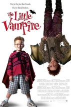 Il mio amico vampiro, di Ulrich Edel, Germania, Olanda, USA 2000, durata 95 min.