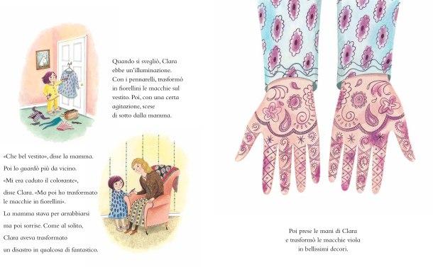 Clara Button - Un matrimonio a sorpresa_interno 4
