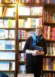 Incontro con Linda Newbery 1
