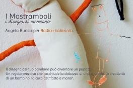 Mostramboli_Angela Burico_Libreria Radice Labirinto