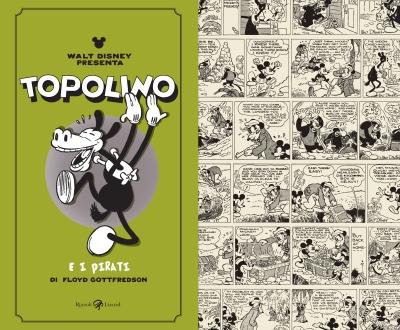 Topolino e i pirati_copertina