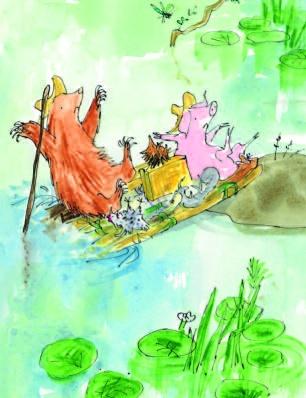 Il picnic acquatico dell'Orso_interno 2