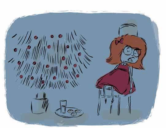 La Piccola Simo - Che fine ha fatto Babbo Natale_interno 3