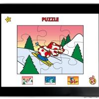 Pimpa Storia di Natale_puzzle