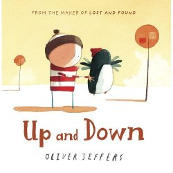 Up and Down_Oliver Jeffers