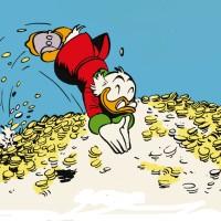 1001 Fumetti # 2: Zio Paperone e la disfida dei dollari