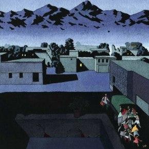 Fotografando Kabul