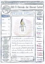 I love Matilde